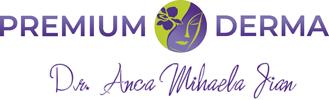 logo premium derma